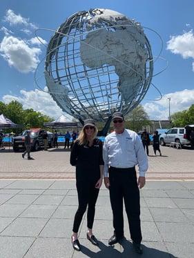 NYC Fleet Show 2019