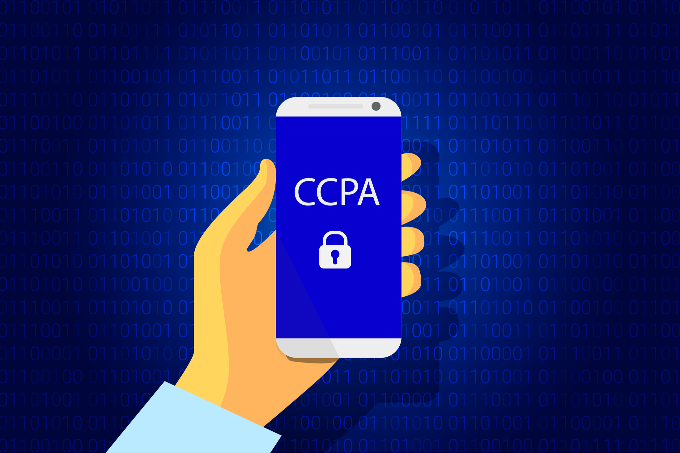 Meeting CCPA Data Privacy Standards at Trade Shows
