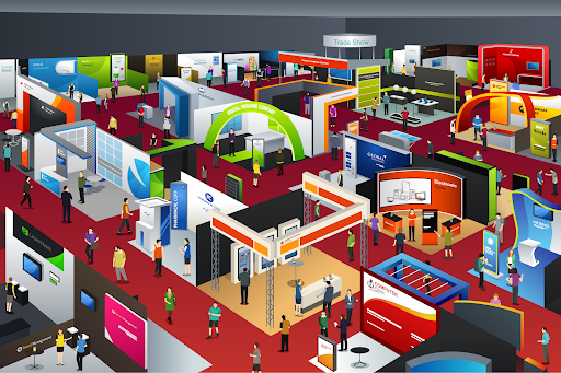 Why Trade Shows